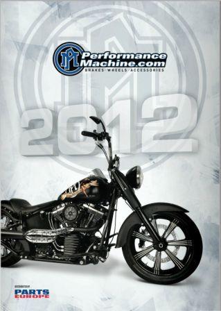 Performance Machine 2013