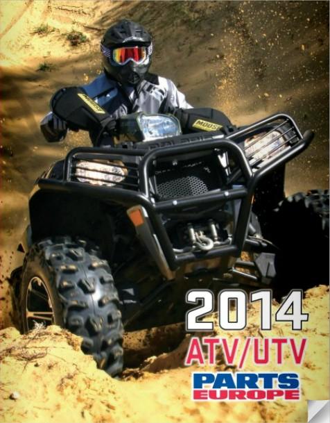 ATV UTV 2014