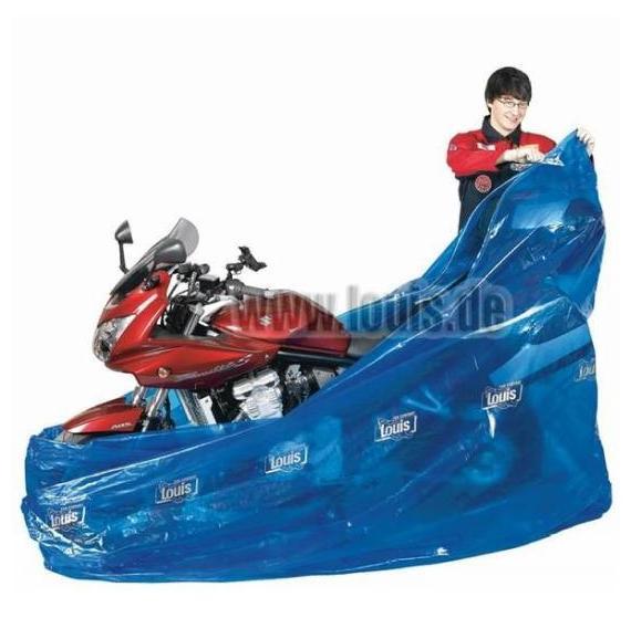 Husa moto S-L LOUIS 10008312