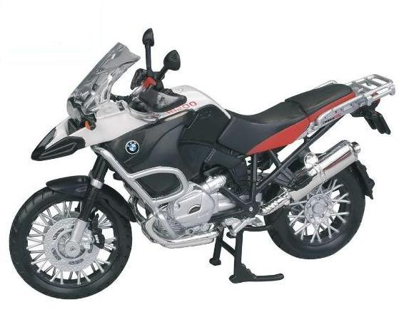 Macheta MAISTO BMW R 1200 GS 10013259