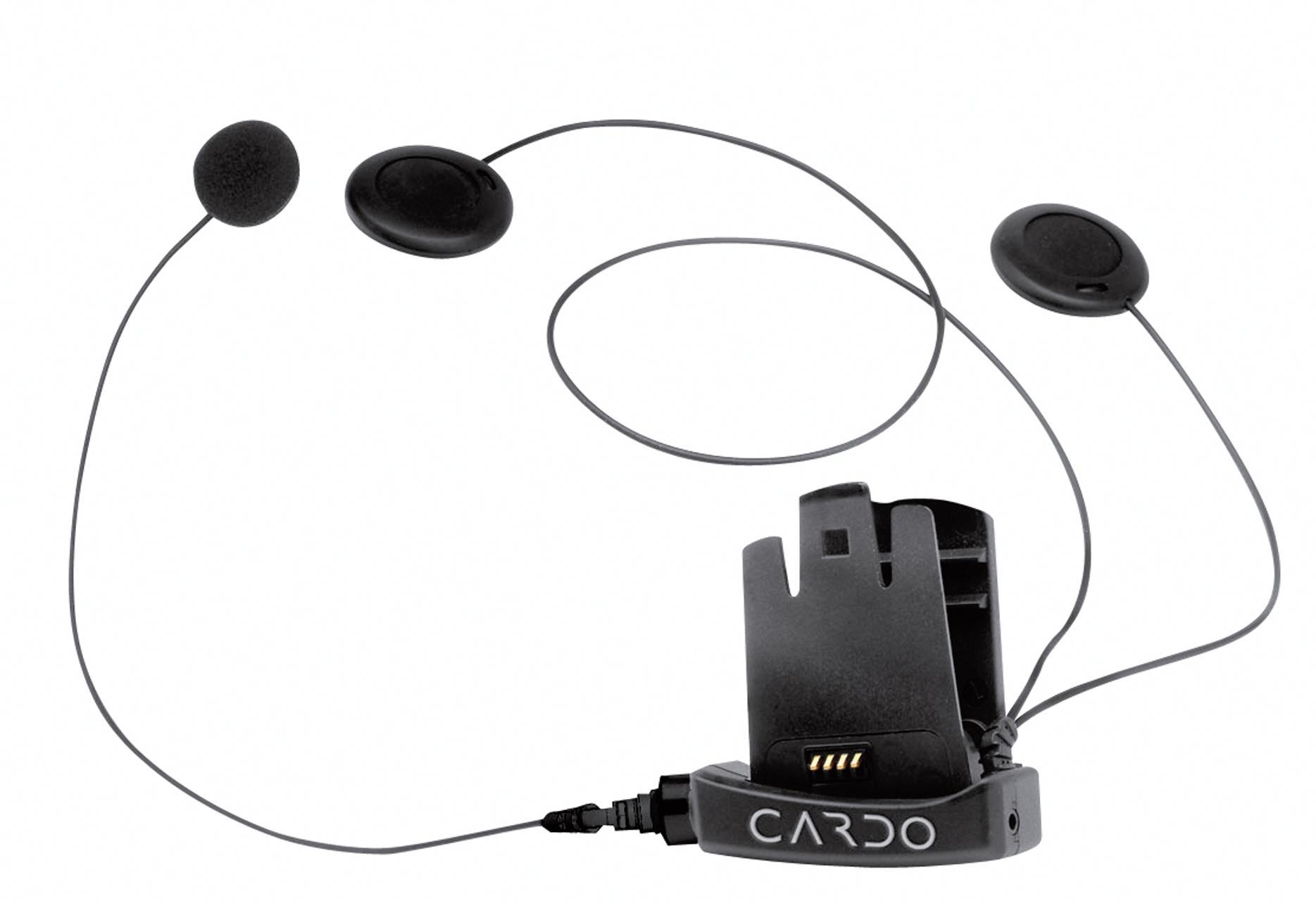 Kit MP3 CARDO 672016
