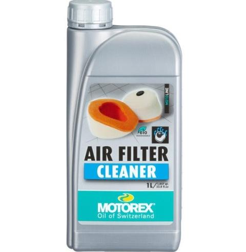 Solutie pentru curatat filtru de aer MOTOREX 1 L 980-414