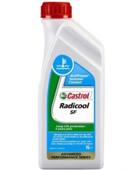 Antigel CASTROL RADICOOL SF 1L 10038266