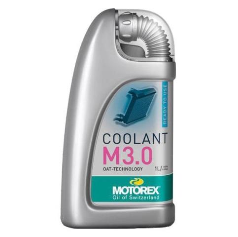 Antigel MOTOREX M3.0 ready to use 1L 970-114
