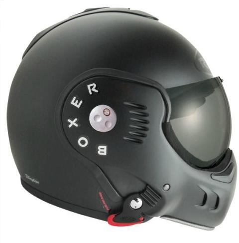Casca ROOF BOXER V8 21648201