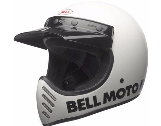 Casca BELL MOTO-3 60500101