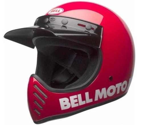 Casca BELL MOTO-3 60500302