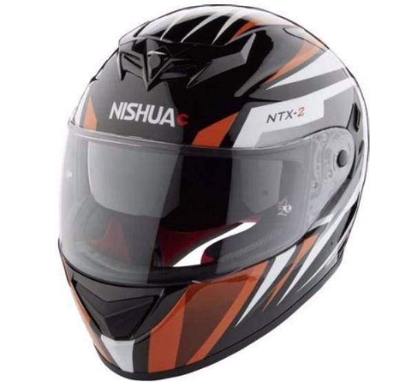 Casca NISHUA NTX-2 21514901