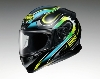 Casca SHOEI NXR INTENSE TC-3 11 12 130 1
