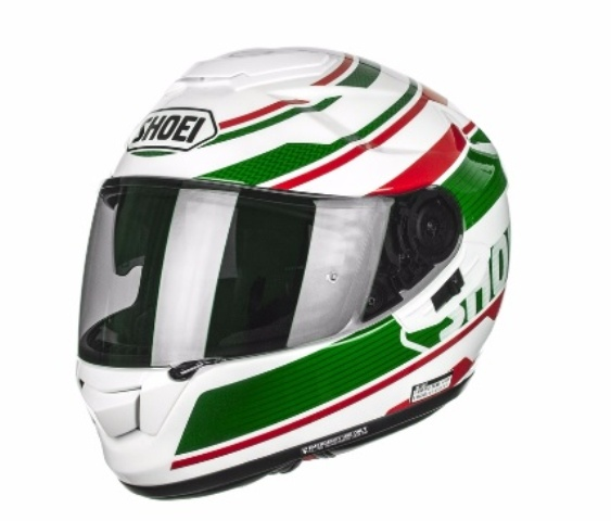 Casca SHOEI GT-AIR PRIMAL TC-4 11 11 142 2