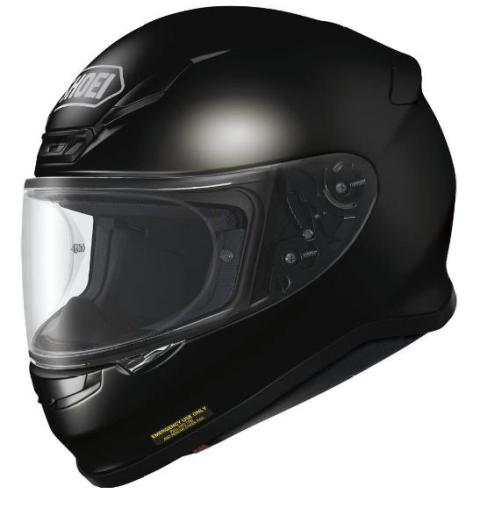 Casca SHOEI NXR 21631101 (2)