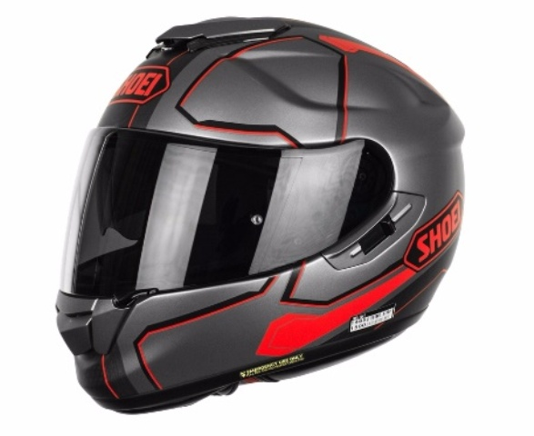 Casca SHOEI GT-AIR PENDULUM TC-10 11 11 136 2