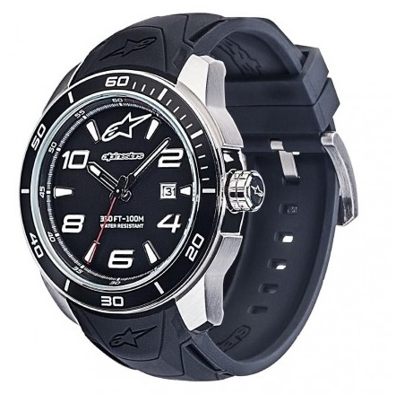 Ceas ALPINESTARS TECH WATCH 3H 1036-96007 / 1037 / OS