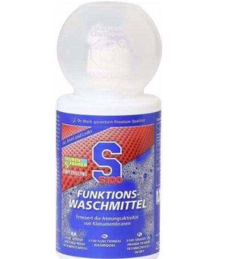 Detergent textile si piele S100 10004346