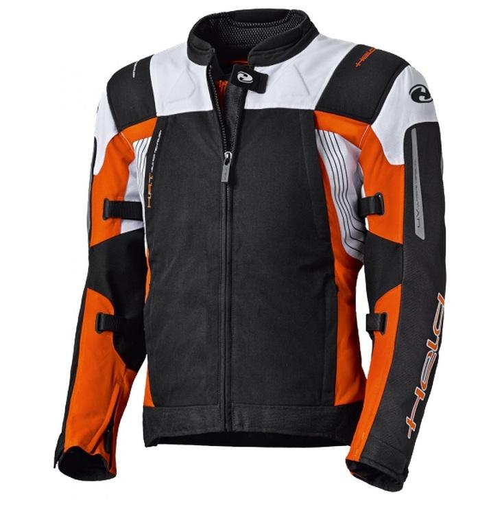 Geaca textil HELD ANTARIS 6524-01 XS (3)