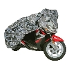 Husa OXFORD AQUATEX CAMO SCOOTER OF906