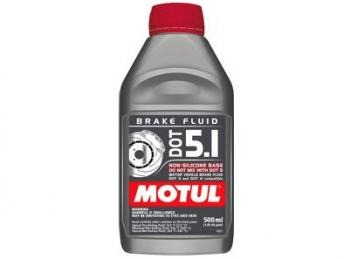 Lichid frana MOTUL DOT5.1 500ml 100950