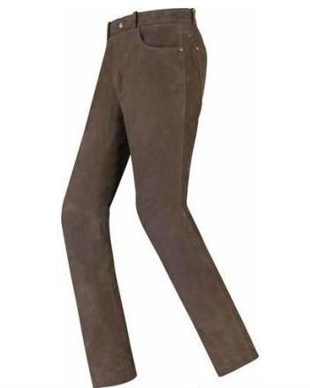 Pantaloni HIGHWAY 1 NUBUK 20613734 (2)