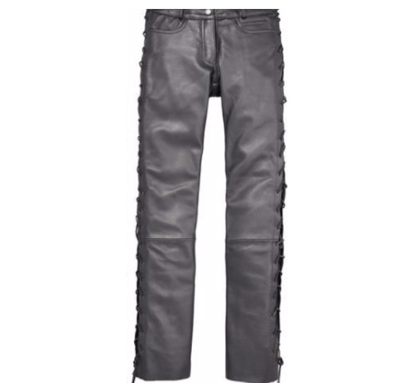Pantaloni piele HIGHWAY 1 EXCELL III 20615248