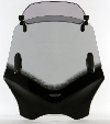 Parbriz MRA V-Flow X-Creen Sport C HONDA FMX 650