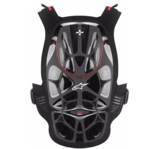 Protectie copii ALPINESTARS YOUTH A8 LIGHT 20019048