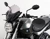 Parbriz MRA Racing Screen Naked Bikes BMW R 1200R dupa 2011