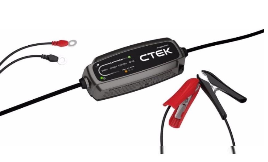 Redresor CTEK CT5 10037380