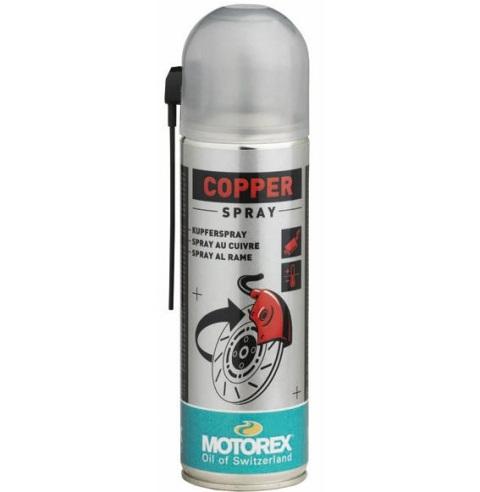 Spray pe baza de cupru MOTOREX 970-455