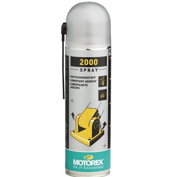 Spray MOTOREX 2000 970-426