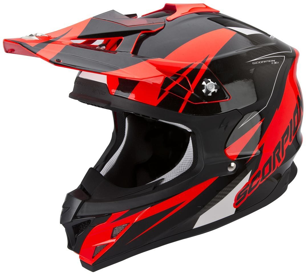 Casca SCORPION VX-15 EVO AIR KRUSH 35-186-08-02 XS