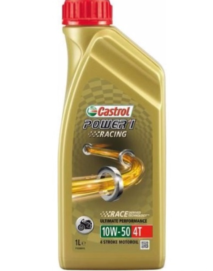 Ulei CASTROL 10W50 Power1 Racing 1L 10038396