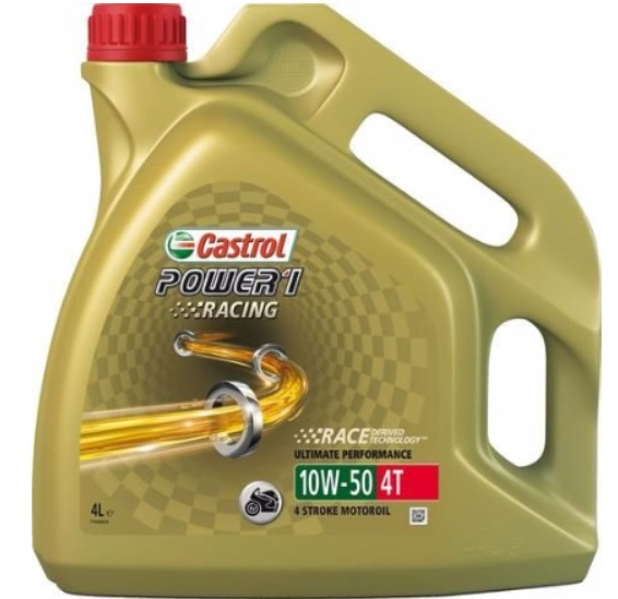 Ulei CASTROL 10W50 Power1 Racing 1L 10038396 (2)