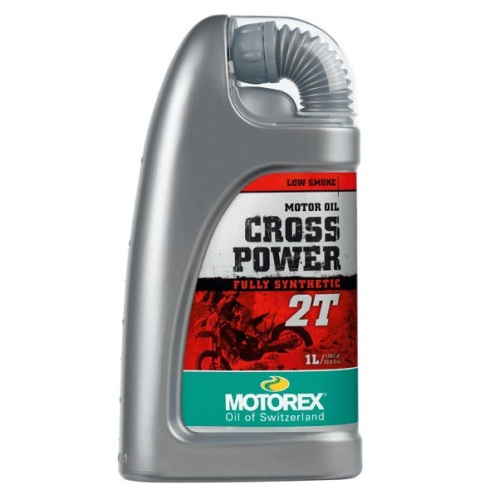 Ulei MOTOREX CROSS POWER 2T 1L 950-144