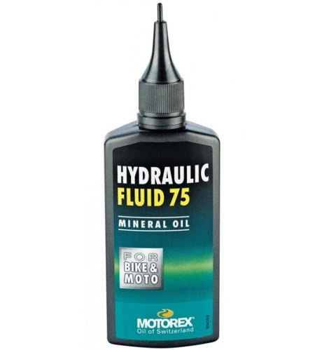 Ulei hidraulic MOTOREX 75 100 ml 970-280