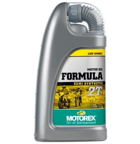 Ulei MOTOREX FORMULA 2T 1L 950-114