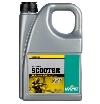 Ulei MOTOREX SCOOTER 2T 4L 950-125