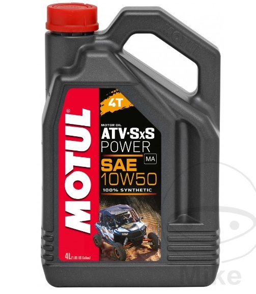 Ulwi MOTUL ATV 10W50 4T 1L 7140284