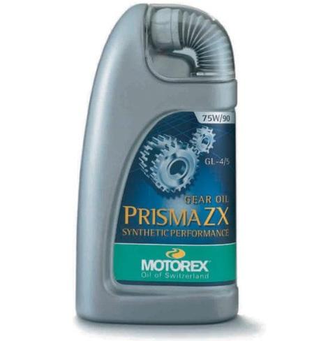 Ulei MOTOREX PRISMA ZX SAE 75W90 GL-4+5 1L 960-364
