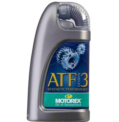 Ulei transmisie MOTOREX ATF DEXTRON III 1 L 960-394