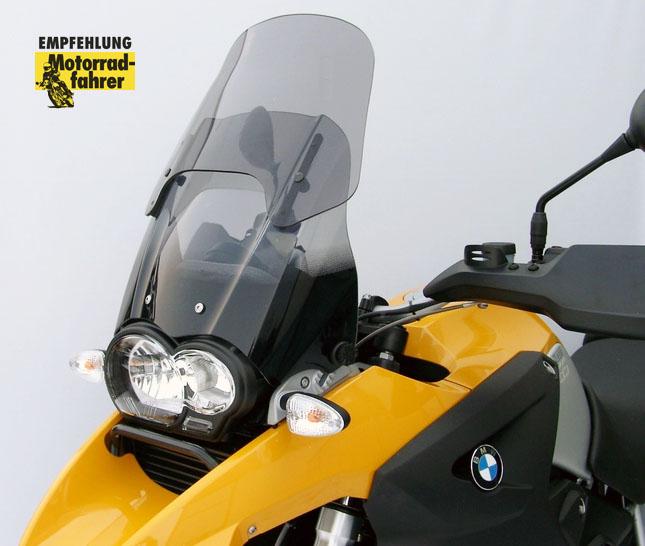 Parbriz MRA Varioscreen Maxi BMW R 1200GS ADVENTURE pina la 2013