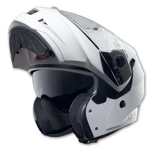 Casca CABERG DUKE WHITE BCDUKE-01 XS