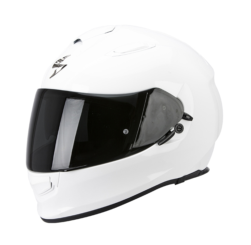 Casca SCORPION EXO 510 SOLID 51-100-05-02 XS