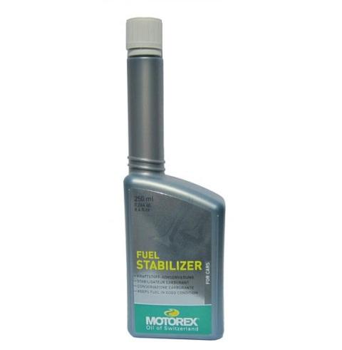 Aditiv Fuel Stabilizer MOTOREX 970-621