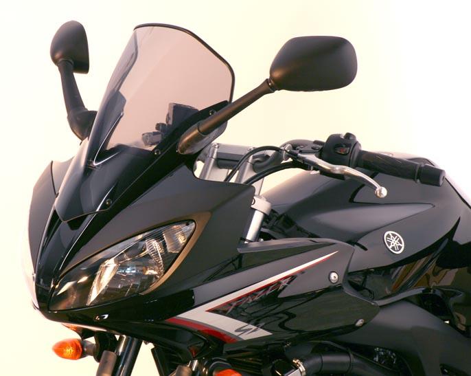 Parbriz MRA Racing YAMAHA FZ 600 S2 FAZER dupa 2007