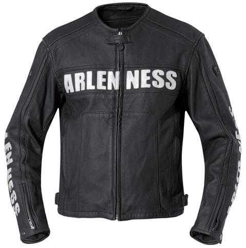 Geaca piele ARLEN NESS BLACK HAWK 850198-48 53