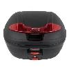 Topcase monolock E340 VISION TECH GIVI E340N