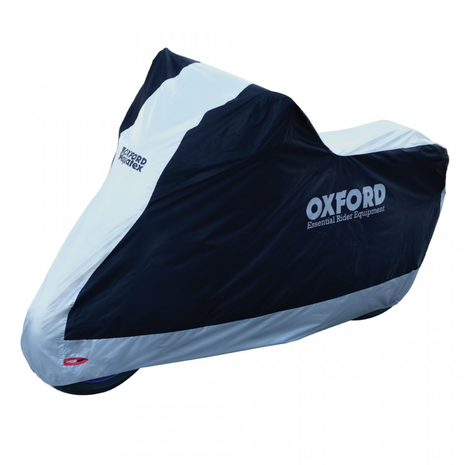 Husa moto OXFORD AQUATEX M CV202
