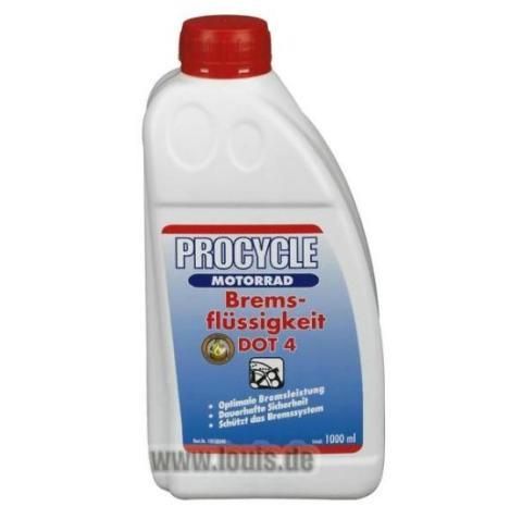 Lichid de frana PROCYCLE DOT 4 10038240