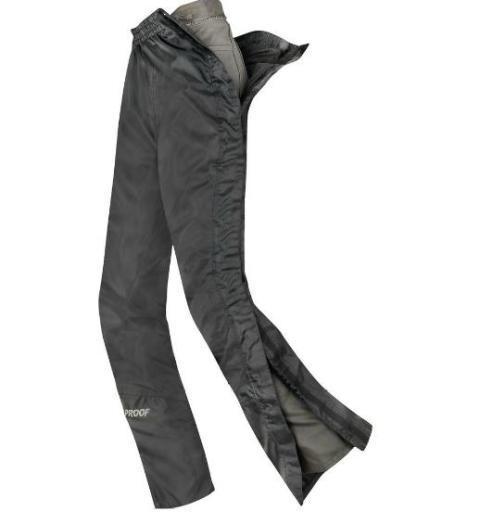 Pantaloni ploaie PROOF AQUA ZIP II 20888702