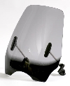 Parbriz MRA Highwayshield YAMAHA DT 125 RE/X